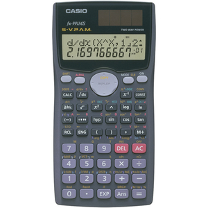 Casio Scientific Calculator FX991MS