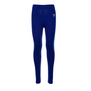 Twin Birds Girls Basic Leggings Ink Blue 2502 8-14Y