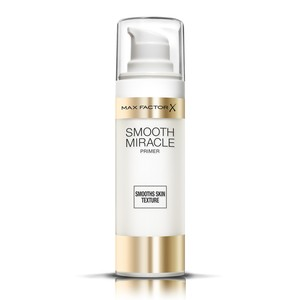 Max Factor Smooth Miracle Primer Translucent 24 ml