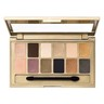 Maybelline 24 Karat Nudes Eyeshadow Palette 1pc