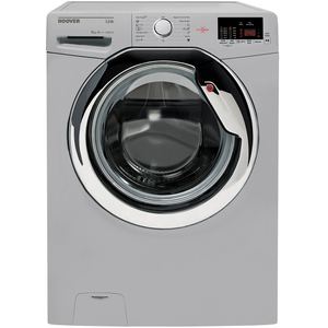 Hoover Front Load Washing Machine HL1282D1/1-04 8Kg