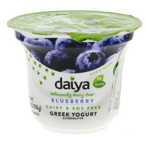 Daiya Blueberry Greek Yogurt 150g