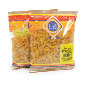 Ahlia Excellent Raisin 350g X 2pcs