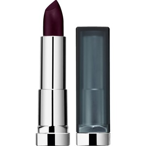 Maybelline Color Sensational Loaded Bolds Lipstick 885 Midnight Merlot 1pc