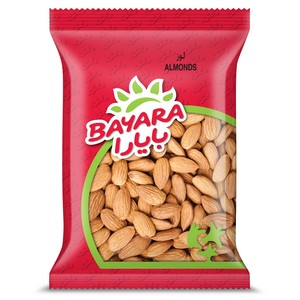 Bayara Shelled Almonds 200g