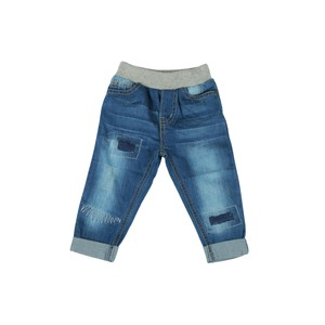 Reo Infants Boys Light weight Jeans B7IB209 6-24M