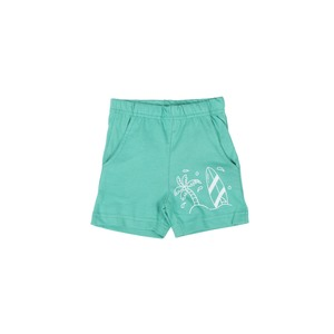 Reo Infants Boys Knitted Shorts B7IB321A 6-24M