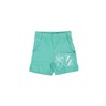 Reo Infants Boys Knitted Shorts B7IB321A 6-9M