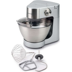 Kenwood Prospero Stand 900W Mixer, Silver, 4.3L, KM240SI