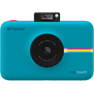 Polaroid Snap Touch Instant Print Digital Camera Blue
