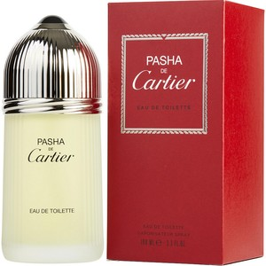Pasha De Cartier EDT for Men 100ml
