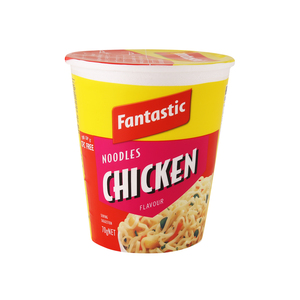 Fantastic Noodles Chicken Flavour 70g