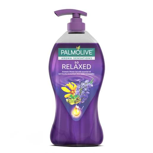 Palmolive Shower Gel So Relaxed 750ml