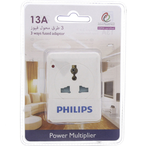 Philips Multi Adaptor