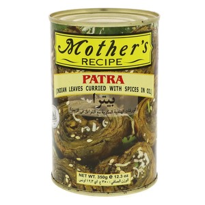 Mother's Recipe Patra 350g