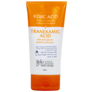 Belo Kojic Acid Tranexamic Acid Body Lotion 150ml