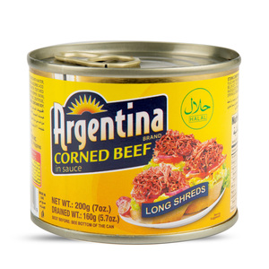 Argentina Corned Beef 200g