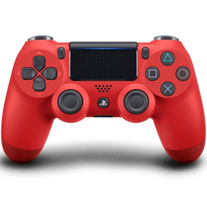 Sony PS4 Controller DS4 V2  Magma Red