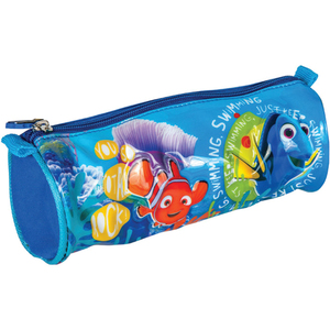 Character Kids Pencil Case Assorted