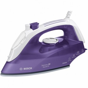 Bosch Steam Iron TDA2651GB