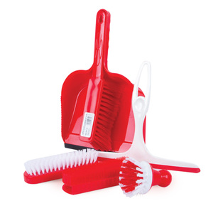 Gebi Cleaning Set 178 5pcs