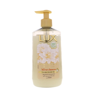 Lux Perfumed Hand Wash Velvet Touch, 500ml