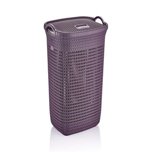Line Rio Knit Laundry Hamper 8003 65Ltr Assorted Colors