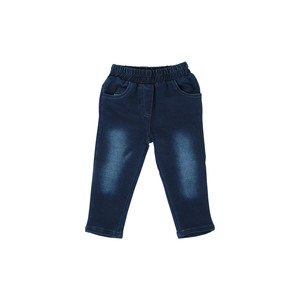 Reo Infant Girls Denim Bottom B7IG517B 6-24M