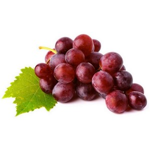 Grapes Red Globe Chile 500g Approx weight