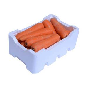 Carrots 1.5kg Approx. Weight