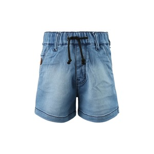 Ruff Boys Denim Shorts 2-8Y