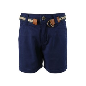 Ruff Boys Cotton Bermuda 2-8Y