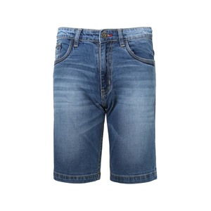 Ruff Boys Denim Bermuda 10-16Y