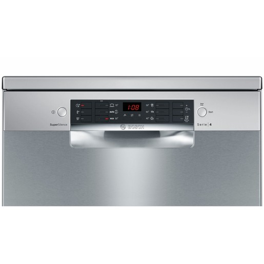 Bosch Dish Washer SMS46MI10M 6Programs