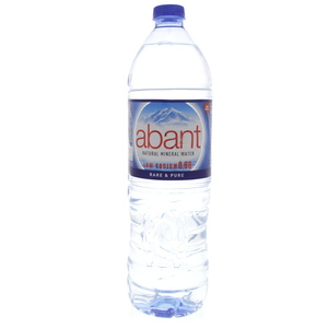 Abant Natural Mineral Water Low Sodium 1.5Litre