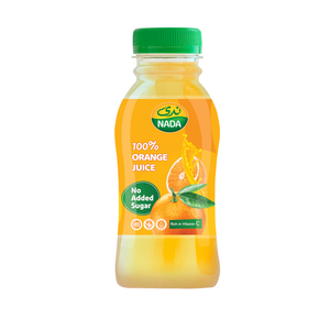 Nada Orange Juice 300ml