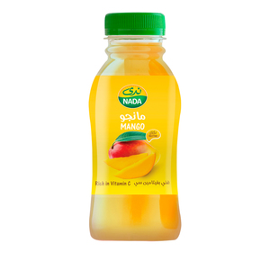 Nada Mango Juice 300ml