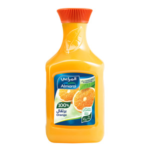 Al Marai Juice Orange with Pulp 1.5Litre