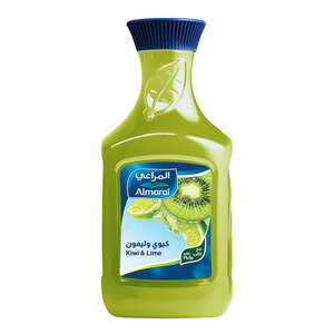 Almarai Kiwi and Lime Juice with Pulp 1.5Litre