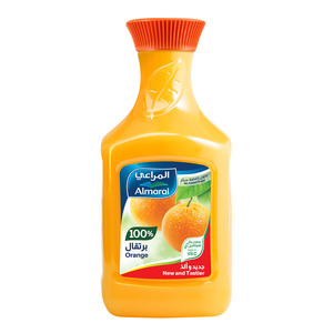 Al Marai Orange Juice Sugar Free 1.5Litre