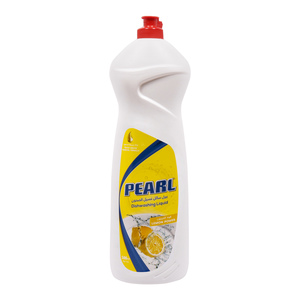 Pearl Dish Wash Liquid Lemon Power 500ml