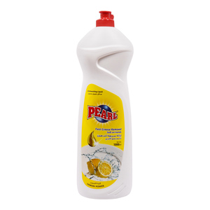Pearl Dish Wash Liquid Lemon Power 1Litre