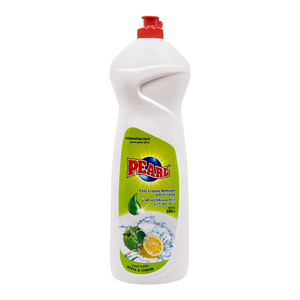 Pearl Dish Wash Liquid Apple & Lemon 500ml