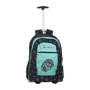 Janboots School Trolley Bag DANZ 13TR 20inch