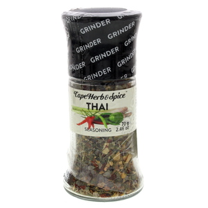 Cape Herb & Spice Thai Seasoning 70g