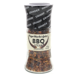 CapeHerb&Spice BBQ Steak Seasoning 45g