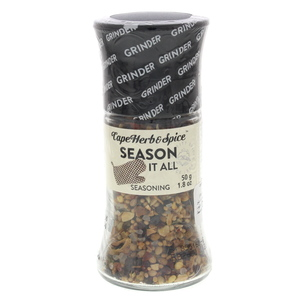 CapeHerb&Spice Season It All Seasoning 50g