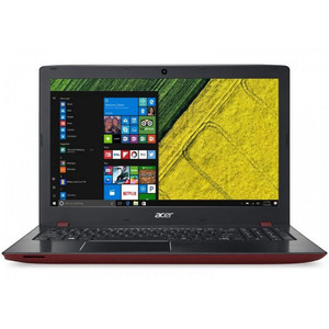 Acer Notebook E5-575G NXGDXEM096 Core i5 Red
