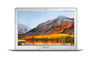Apple MacBook AirMMGF2A Ci5 Silver
