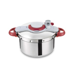Tefal Pressure Cooker Clipso Minut Perfect P4620731 6Ltr